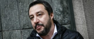 """Comunali 2016, la Lega Nord rompe con Forza Italia anche a Torino. Salvini: """"Non sosterremo Osvaldo Napoli"""""""