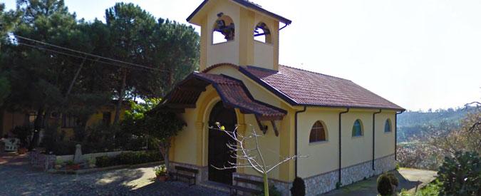 """Calabria, il pentito nel verbale: """"La chiesa costruita con i soldi della 'ndrangheta"""""""