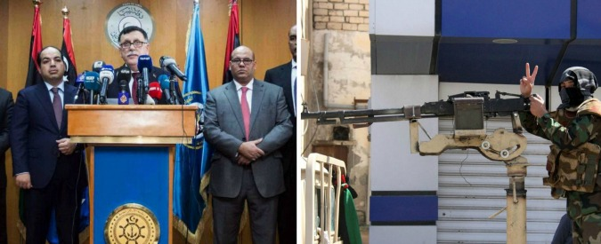 """Libia, Iacovino: """"Al Sarraj a Tripoli sembra un ostaggio. Nessuno riconosce l'imposizione dell'Occidente"""""""