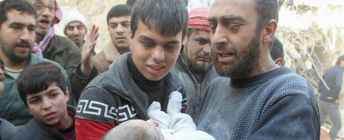 Siria, 5 anni di guerra e 270mila morti. Inizia il rientro del contingente russo