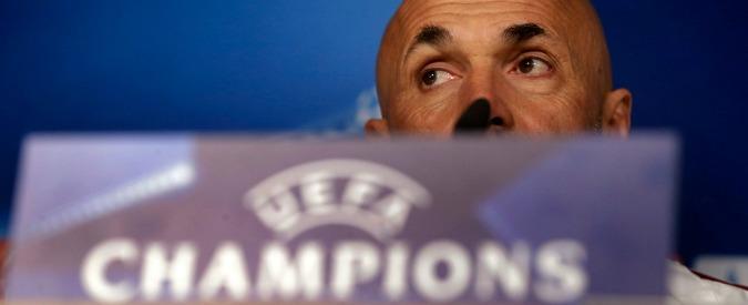 Real Madrid-Roma, Spalletti alla ricerca della partita perfetta: 4 attaccanti per inseguire l'impresa al Santiago Bernabeu