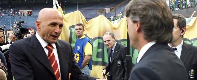 Serie A 30° turno: Inter, contro la Roma di Spalletti è l'ultima chiamata. Il Napoli spera nella delusione della Juve