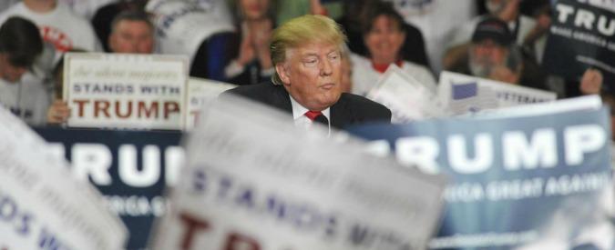 Elezioni Usa 2016, Donald Trump vince anche a Washington. Tafferugli e arresti in New Mexico durante un suo comizio