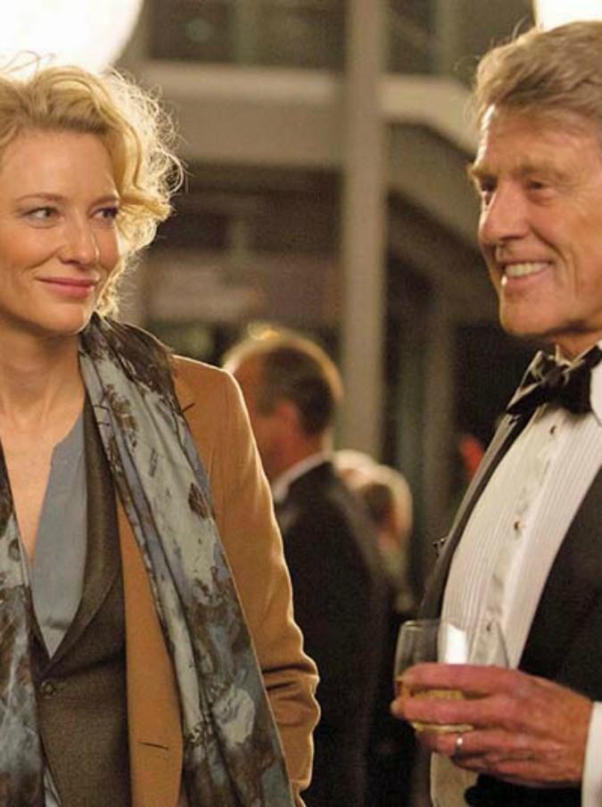 Truth, il giornalismo d'inchiesta e la ricerca della verità. Blanchett e Redford diretti da James Vanderbilt