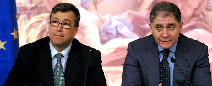 Francesco Tufarelli nuovo segretario dell'Aci: dai rapporti con la famiglia Buttiglione a quelli con Palazzo Chigi
