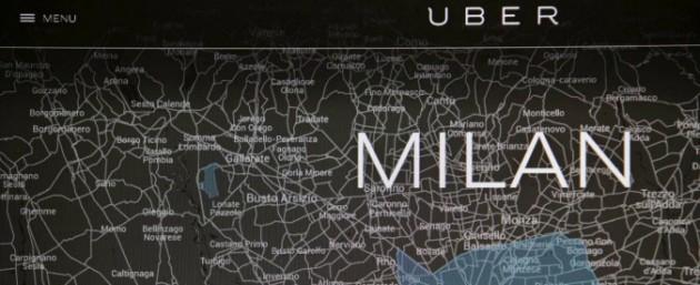 uber 675