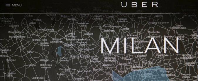 """Uber e Airbnb, l'apertura Ue: """"Il divieto deve essere solo una misura estrema"""""""