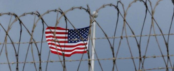 Usa, per 2 su 3 si può usare la tortura per avere informazioni da sospetti terroristi