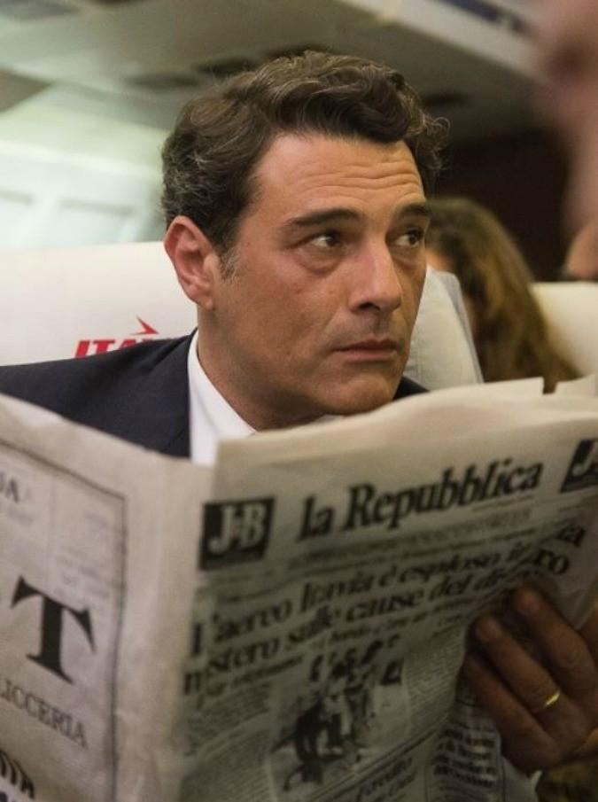 """Ustica, la quarta verità in un film. Il regista: """"Caccia Usa contro il DC9"""". Bonfietti: """"Pista plausibile. Ancora molta strada da fare"""""""