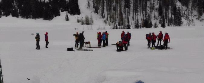 """Valanga in Alto Adige: """"Neve instabile e Föhn tra le cause principali dell'evento. Controllare sempre le condizioni meteo"""""""
