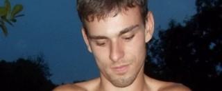 """Luca Varani, uno dei fermati per l'omicidio: """"Volevamo uccidere qualcuno per vedere che effetto fa"""""""