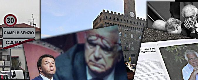 """Verdini e Renzi, viaggio nella Toscana degli """"strani amori"""". """"Denis? Ha tradito un po' tutti"""""""
