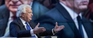 Evasione fiscale, Verdini salvato da emendamento di Scelta civica che ha accorciato termini di accertamento