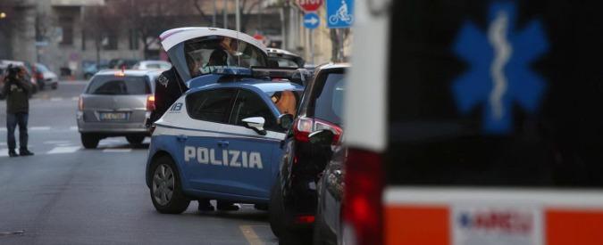 Milano, donna uccide il compagno con una katana durante una lite