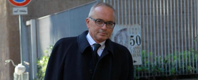 Monte dei Paschi di Siena, l'ex direttore generale Antonio Vigni condannato a risarcire 245 milioni alla banca