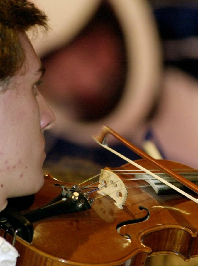 violino 905