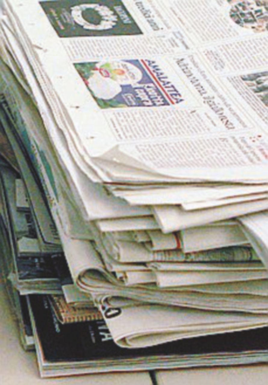 """Giornalisti e compensi """"iniqui"""": schiaffo a governo, Fieg e Fnsi"""