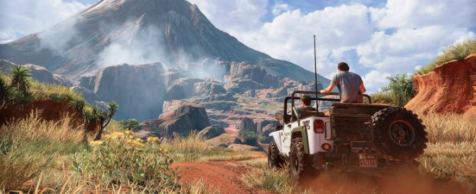 Uncharted 4: Fine di un Ladro, l'ultima avventura di Nathan Drake