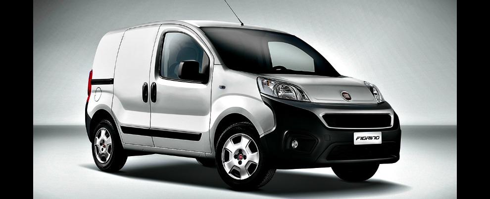 Fiat Fiorino, il nuovo modello è arrivato nelle concessionarie italiane