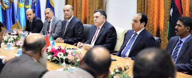 Libia, Usa bombardano roccaforte Isis su richiesta del governo di Al Sarraj