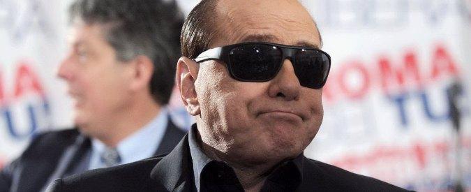 """Berlusconi alla Polanco in un video: """"Fico e Balotelli? Una che va con un negro mi fa schifo. Tu sei abbronzata, tesoro"""""""