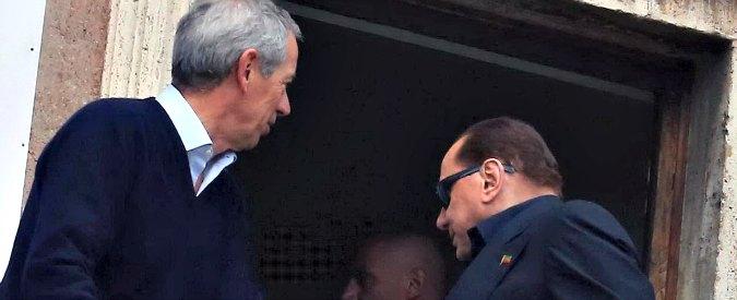 Elezioni Roma, B. conferma Bertolaso ma pensa a Marchini. FI, frattura Nord-Sud