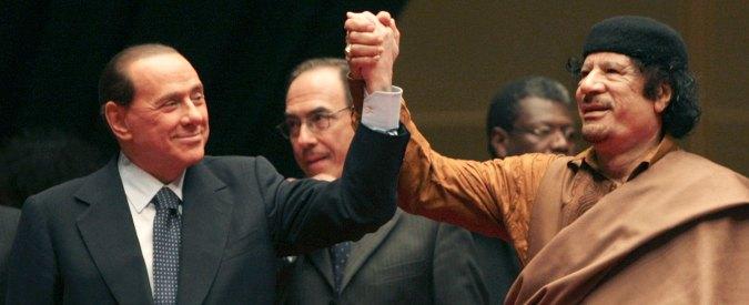 "Regeni, da Al Sisi a Gheddafi a Mugabe: quando l'Italia fa affari con i dittatori. La lunga serie dei ""nostri figli di puttana"""