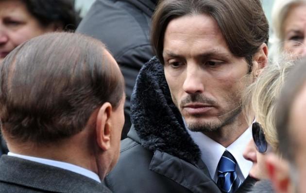 Funerale di Sabrina Beretta, nipote di Silvio Berlusconi
