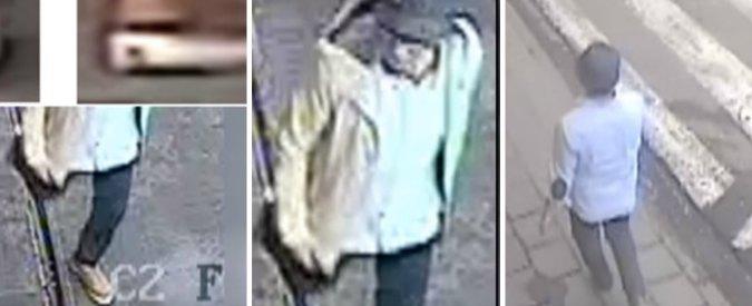 """Attentati Bruxelles, appello della procura: """"Aiutateci a trovare l'uomo col cappello"""""""