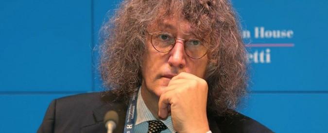 Gianroberto Casaleggio e la sua visione di un nuovo mondo
