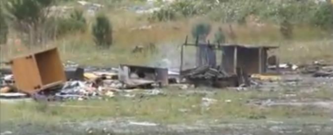 """Pisa, il direttore del Parco di San Rossore: """"Rifiuti bruciati e tossici, qui dentro c'è una piccola Terra dei fuochi"""""""