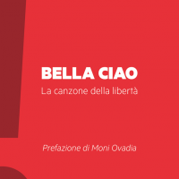 Copertina libro Bella ciao
