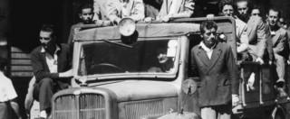"""25 aprile, i Papi e il Duce. Dall'antifascismo di Montini al passo falso di Roncalli: """"Mussolini? Ha fatto del bene all'Italia"""""""