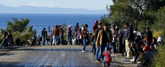 Migranti, avviato il piano europeo: sbarcati in Turchia i primi profughi espulsi dalla Grecia