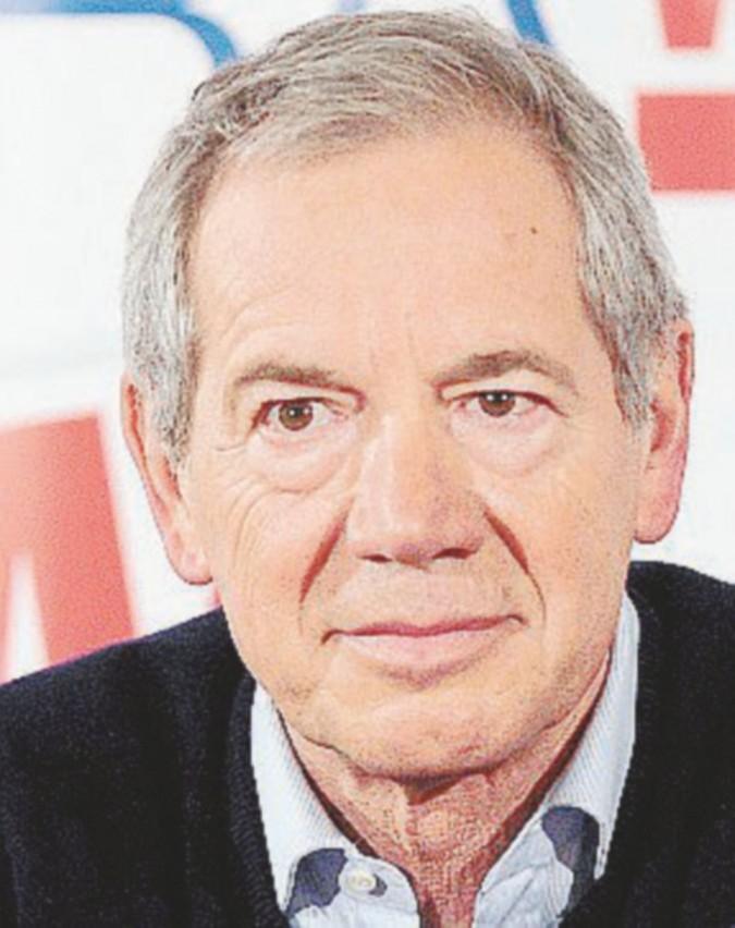 """""""Bertolaso ha partecipato all'illecito"""""""