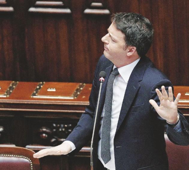 Renzi e Boschi, un patto di ferro con le lobby