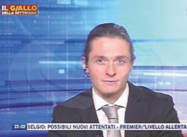 Prima & dopo, Raffaele Sollecito ai tempi del delitto e oggi come opinionista  - Ansa