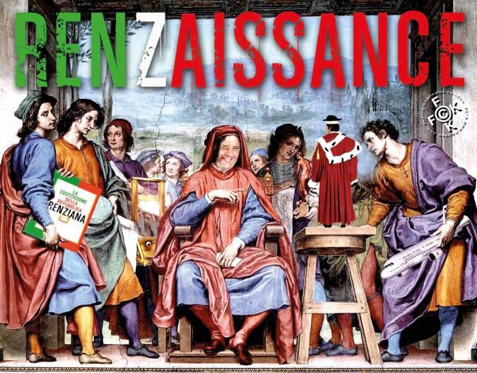 'Cambia l'Italia'? Da Roma a Pisa, viaggio in un Paese ostaggio della propaganda renziana