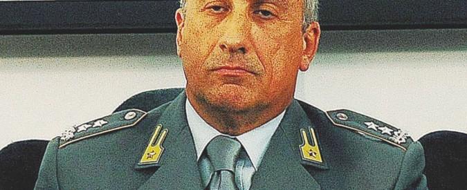 Giorgio Toschi alla Gdf: l'imposizione di Matteo Renzi e il Quirinale ignorato