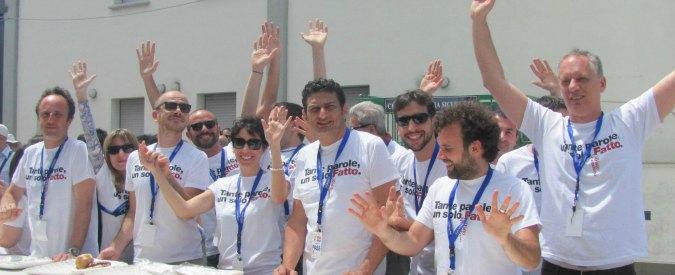 Emiliano Liuzzi, da Lucio Dalla a Grillo fino al Moby Prince: gli articoli per il Fatto