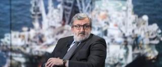 """Referendum trivelle, Emiliano: """"Nessuna umiliazione da chi sta con lobby. Nel Pd indipendenza di pensiero è lesa maestà"""""""
