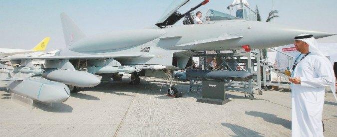 Finmeccanica, caccia e basi in Kuwait: l'affare-slalom e Mister Ghanim