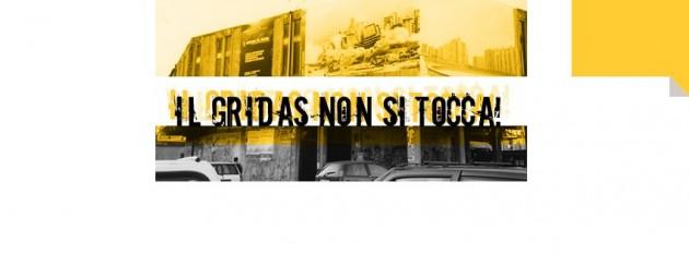 IL-GRIDAS-NON-SI-TOCCA