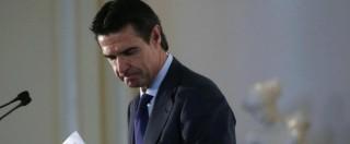 Panama Papers, si dimette il ministro dell'Industria spagnolo: Jose Manuel Soria
