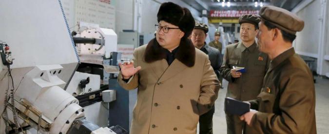 """Corea del Nord, """"testato nuovo missile intercontinentale"""": Kim Jong-Un minaccia gli """"imperialisti Usa"""""""