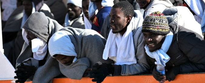 Migranti, la mobilità africana tra migrazione orizzontale e verticale