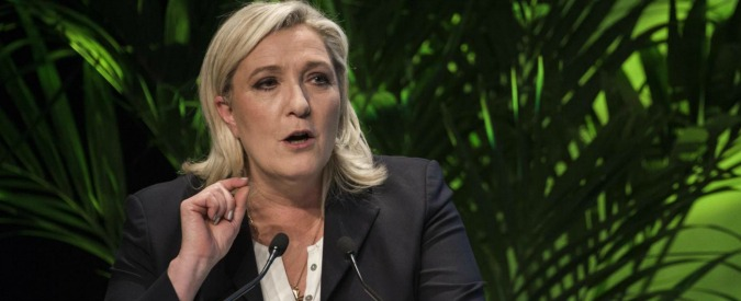 Francia, l'elettorato gay sta con Le Pen. Che vuole abolire i matrimoni gay