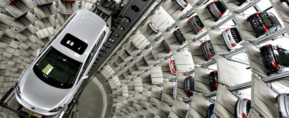Germania, arrivano 630 mila richiami per modifiche ai software di auto diesel