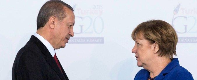 """Armeni, per la Germania fu genocidio. Turchia richiama ambasciatore: """"Ci sarà impatto serio. Errore storico"""""""