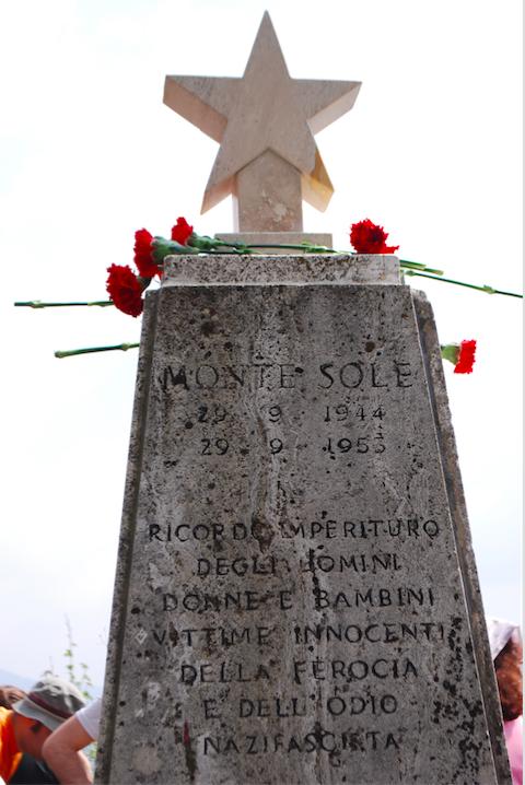 Monte Sole